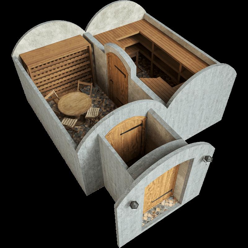 Zusatzkammer
