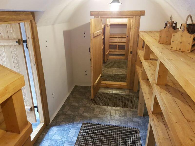 Der Bau eines Kellers muss nicht zeitaufwändig sein!