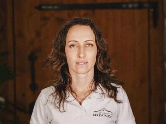 Veronika Svists
